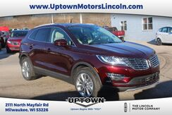 2018_Lincoln_MKC_Select_ Milwaukee and Slinger WI