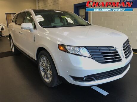 2018 Lincoln MKT Reserve  PA
