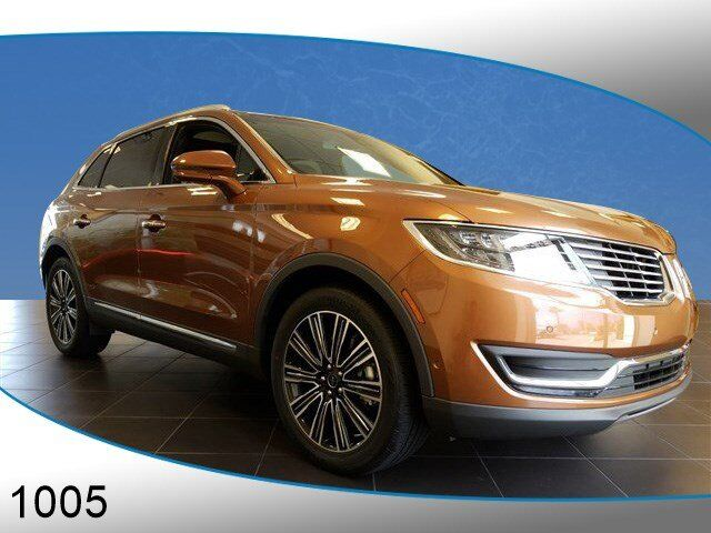 Vehicle Details 2018 Lincoln Mkx At Island Lincoln Merritt