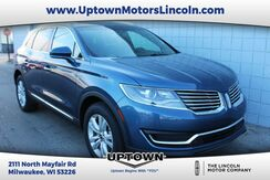 2018_Lincoln_MKX_Premiere AWD_ Milwaukee and Slinger WI