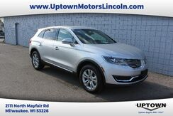 2018_Lincoln_MKX_Premiere_ Milwaukee and Slinger WI