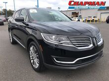 2018_Lincoln_MKX_Reserve_  PA