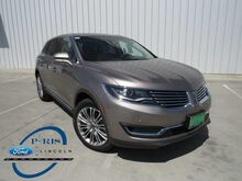 2018_Lincoln_MKX_Reserve_  TX