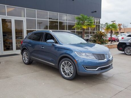 2018 Lincoln MKX Reserve Hardeeville SC