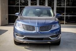 2018_Lincoln_MKX_Select_ Hardeeville SC