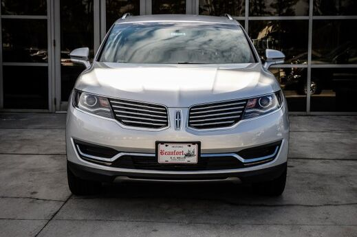 2018 Lincoln MKX Select Hardeeville SC