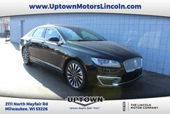 2018_Lincoln_MKZ_Black Label AWD_ Milwaukee and Slinger WI