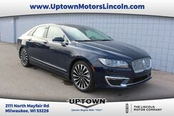 2018_Lincoln_MKZ_Hybrid Black Label_ Milwaukee and Slinger WI