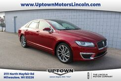 2018_Lincoln_MKZ_Hybrid Reserve_ Milwaukee and Slinger WI