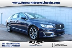 2018_Lincoln_MKZ_Reserve AWD_ Milwaukee and Slinger WI