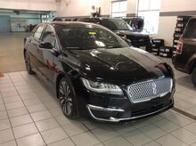 2018_Lincoln_MKZ_Reserve-AWD_ Sheboygan WI