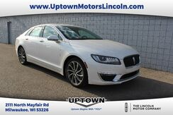 2018_Lincoln_MKZ_Reserve_ Milwaukee and Slinger WI