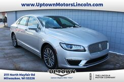 2018_Lincoln_MKZ_Select AWD_ Milwaukee and Slinger WI