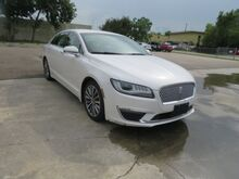 2018_Lincoln_MKZ_Select FWD_ Houston TX