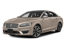 2018_Lincoln_MKZ_Select_ Hardeeville SC