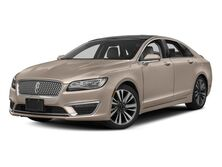 Lincoln MKZ Select 2018