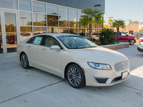 2018 Lincoln MKZ Select Hardeeville SC
