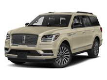 2018_Lincoln_Navigator_Black Label_ Hardeeville SC