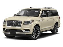 2018_Lincoln_Navigator L_Black Label_ Hardeeville SC