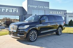 2018_Lincoln_Navigator L_Select_ Hickory NC