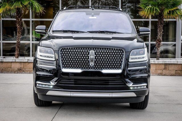 2018 Lincoln Navigator Select Hardeeville SC