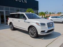 2018_Lincoln_Navigator_Select_ Hardeeville SC