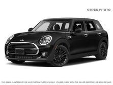 MINI Clubman ALL4 2018