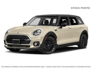 2018_MINI_Clubman_ALL4_ Edmonton AB