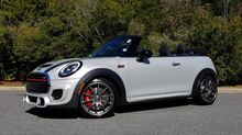 2018_MINI_Convertible_John Cooper Works - NAV - CAMERA - PREMIUM SOUND_ Charlotte NC