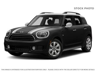 2018_MINI_Countryman_Cooper ALL4_ Edmonton AB