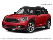 MINI Countryman Cooper S ALL4 2018