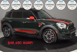 MINI Countryman John Cooper Works 2018