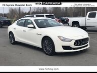 2018 Maserati Ghibli Base Watertown NY