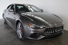 2018_Maserati_Ghibli_GranSport_ Greensboro NC