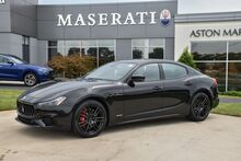 2018_Maserati_Ghibli_S GranSport_ Greensboro NC