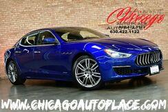 2018_Maserati_Ghibli_S Q4 GranLusso_ Bensenville IL