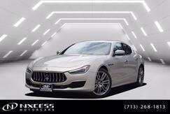 2018_Maserati_Ghibli_S Q4 GranLusso_ Houston TX