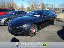 2018_Maserati_Ghibli_S Q4 GranSport_ Greenville SC