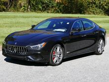 2018_Maserati_Ghibli_S Q4 GranSport_ Greensboro NC
