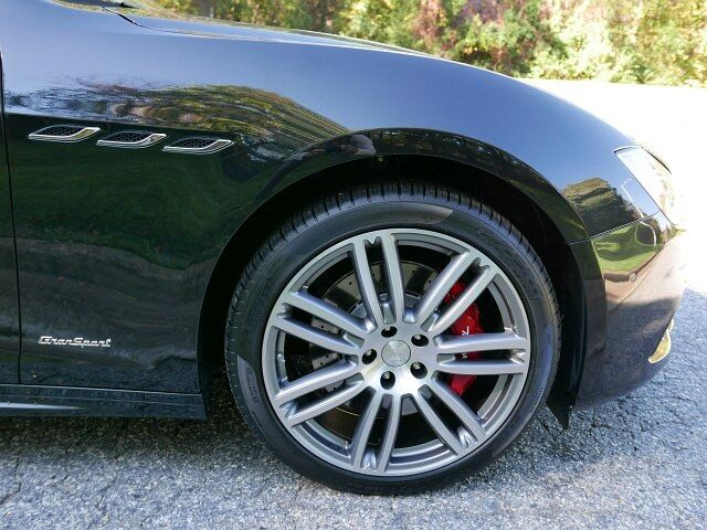 2018 Maserati Ghibli S Q4 GranSport Greensboro NC