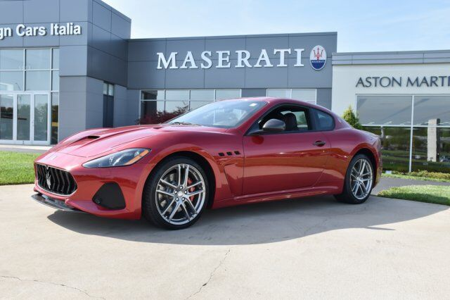 2018 maserati granturismo mc greensboro nc 22019126. Black Bedroom Furniture Sets. Home Design Ideas