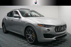 2018_Maserati_Levante_GranSport_ Hickory NC