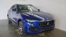2018_Maserati_Levante_S GranSport_ Greensboro NC