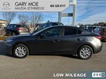 2018 Mazda 3 GS  - One Owner - Remote Start- Low Km's