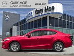 2018 Mazda 3 SE  - Heated Seats -  Bluetooth - $148.81 B/W