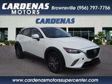 2018_Mazda_CX-3_Touring_ Brownsville TX