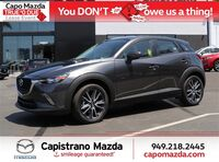 Mazda CX-3 Touring w/ Technology Package 2018