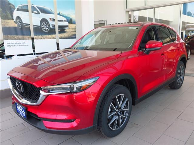2018 mazda cx 5 grand touring awd brookfield wi 24060055. Black Bedroom Furniture Sets. Home Design Ideas