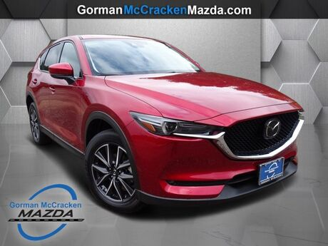 2018 Mazda CX-5 Grand Touring  TX