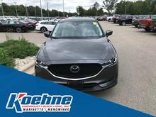 2018_Mazda_CX-5_Grand Touring AWD_ Green Bay WI